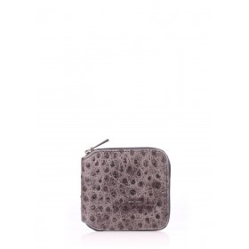 Кошелек Pool Party Mini Wallet Struzzo Grey