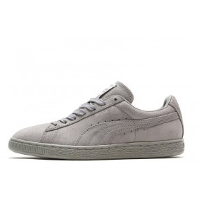 Puma Cassic Suede Matte & Shine мужские кроссовки