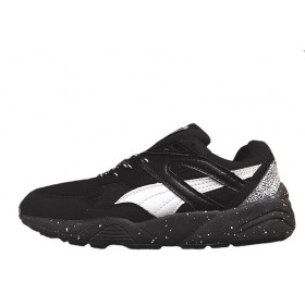 Puma R698 Black Snow Pack мужские кроссовки