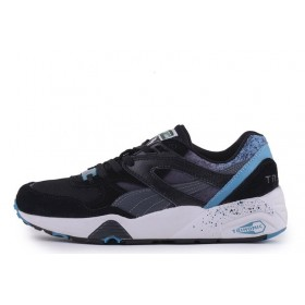 Puma R698 Splatter Pack мужские кроссовки