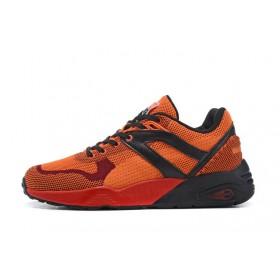 Puma R698 Knit Mesh Splatter мужские кроссовки