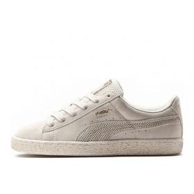 Puma Suede x CAREAUX женские кроссовки
