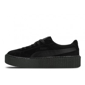 Puma x Rihanna Creepers Satin женские кроссовки