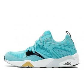 Sneaker Freaker x Packer Shoes x Puma Blaze Of Glory женские кроссовки