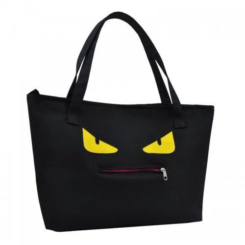 Pur Pur Monster Black женская сумка