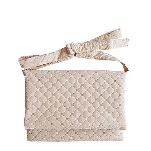 Pur Pur Clutch Beige женская сумка