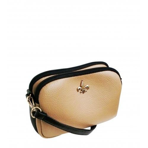 Pur Pur Dina Beige женская сумка