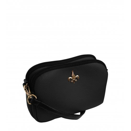 Pur Pur Dina Black женская сумка