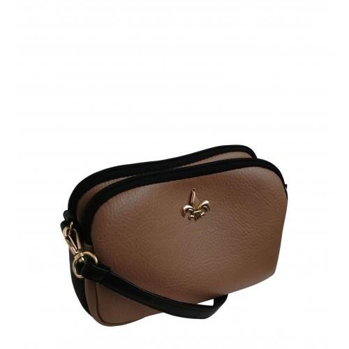 Pur Pur Dina Brown женская сумка