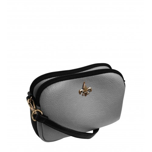 Pur Pur Dina Grey женская сумка