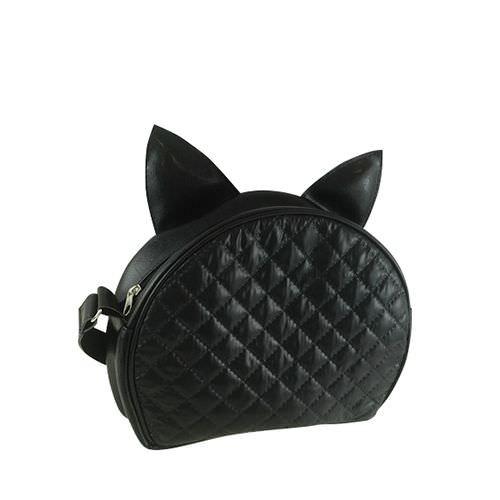 Pur Pur Kitty Black женская сумка