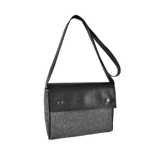 Pur Pur Lydie Black женская сумка