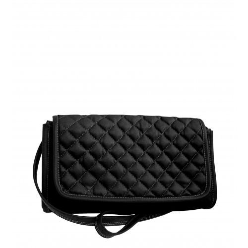 Pur Pur Rose Black женская сумка