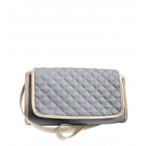 Pur Pur Rose Grey женская сумка