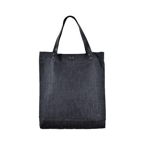 Pur Pur Anda Jeans Black женская сумка