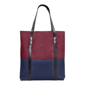 Pur Pur Carry Blue Bordo