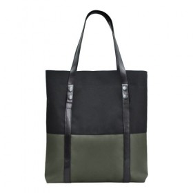 Pur Pur Carry Khaki Black