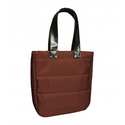 Pur Pur Case Brown женская сумка
