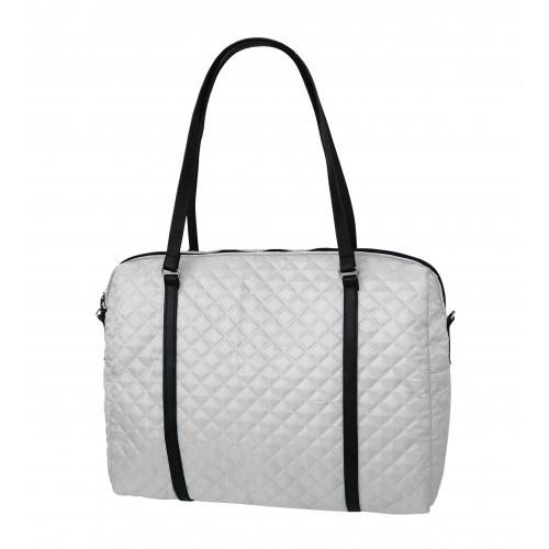 Pur Pur Hilton White женская сумка
