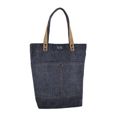 Pur Pur Indie Jeans Beige женская сумка