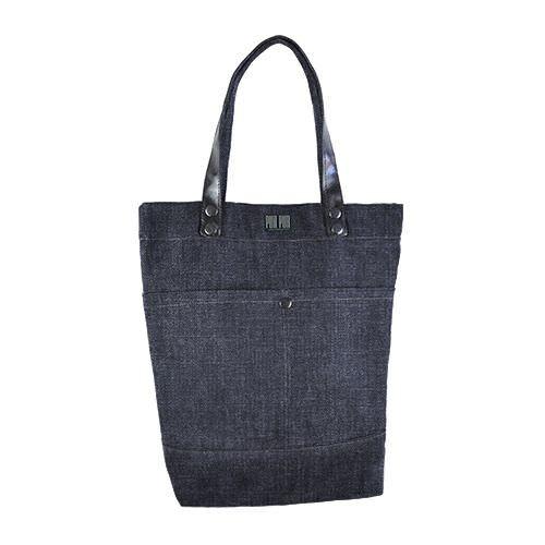 Pur Pur Indie Jeans Black женская сумка