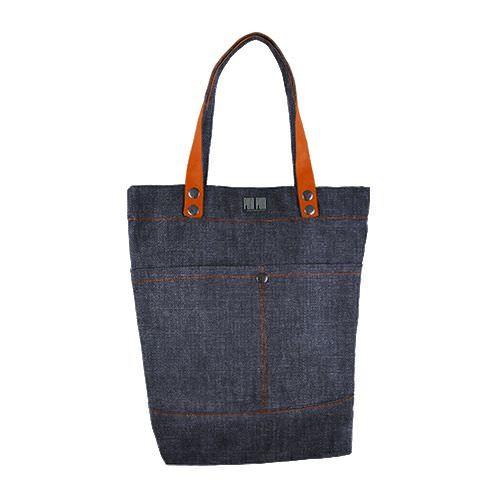 Pur Pur Indie Jeans Orange женская сумка