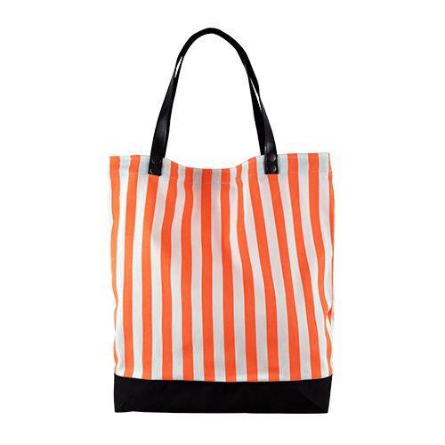 Pur Pur Indie Orange White женская сумка