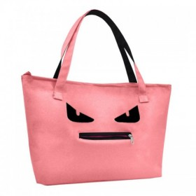 Pur Pur Monster Pink