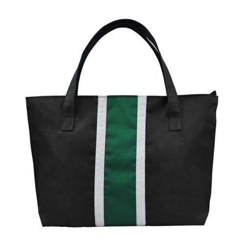 Pur Pur Oliver Black Green женская сумка