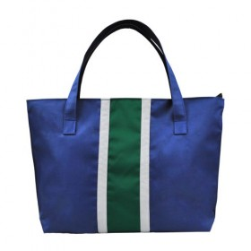 Pur Pur Oliver Blue Green