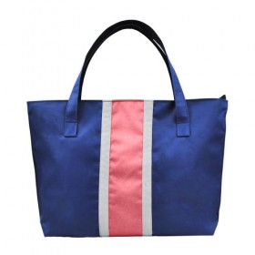 Pur Pur Oliver Blue Pink