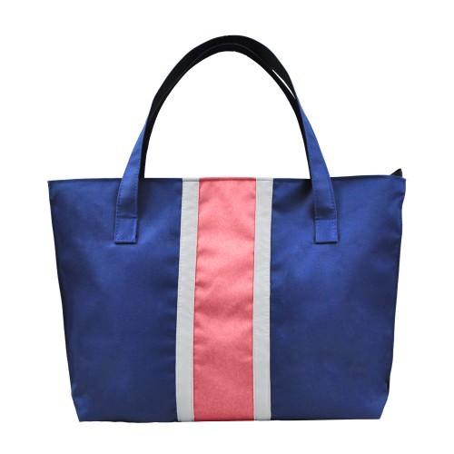 Pur Pur Oliver Blue Pink женская сумка