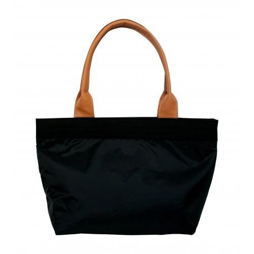 Pur Pur Pompey Black Beige женская сумка