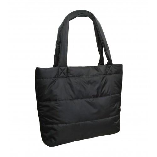 Pur Pur Puffy Black женская сумка