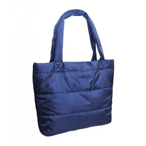 Pur Pur Puffy Blue женская сумка