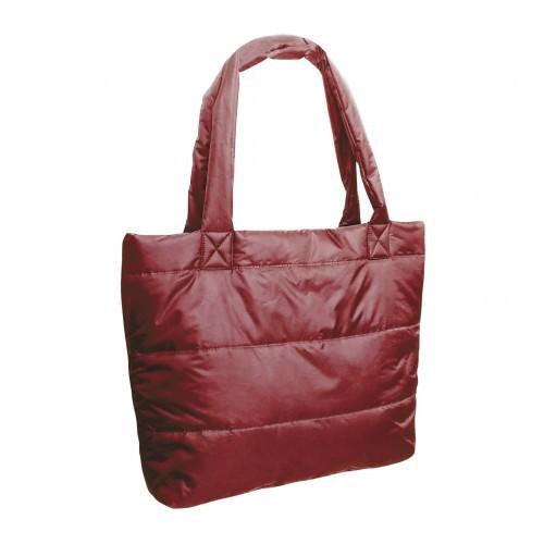 Pur Pur Puffy Bordo женская сумка