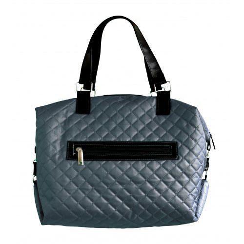 Pur Pur Romma Grey женская сумка