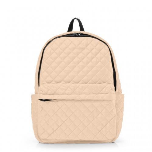 Pur Pur Simple Beige женский рюкзак