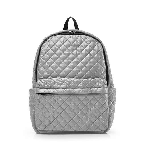 Pur Pur Simple Grey женский рюкзак