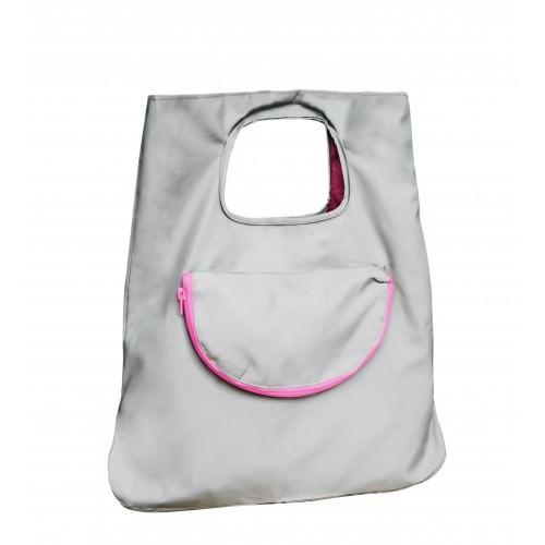 Pur Pur Tai Grey женская сумка