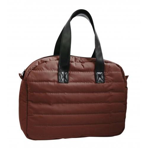 Pur Pur Voyage Brown женская сумка