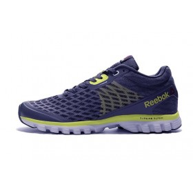 Reebok Sublite Super Duo Blue Green мужские кроссовки