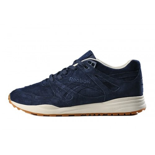Reebok Ventilator Affiliates Navy Blue мужские кроссовки