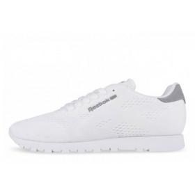 Reebok CL Engineered Mesh White мужские кроссовки