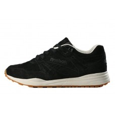 Reebok Ventilator Affiliates Black мужские кроссовки