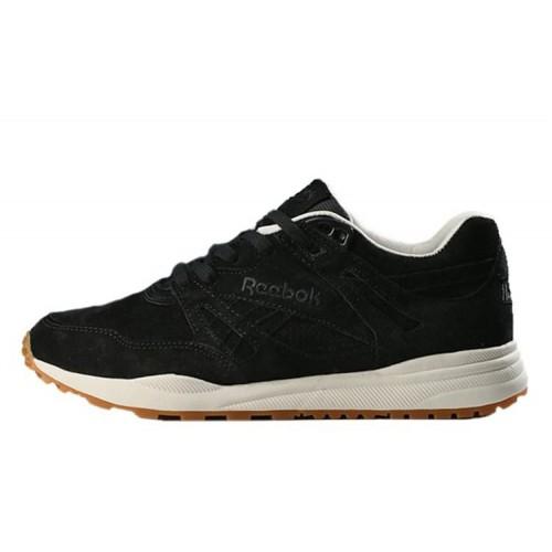 Reebok Ventilator Affiliates Black мужские кроссовки