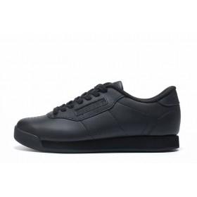Reebok Classic Retro Black женские кроссовки