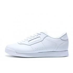 Reebok Classic Retro White женские кроссовки