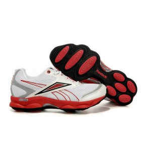 Женские кроссовки Reebok RunTone Activity White Red