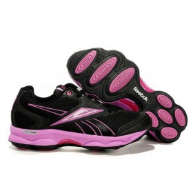 Женские кроссовки Reebok RunTone Activity Black Purple